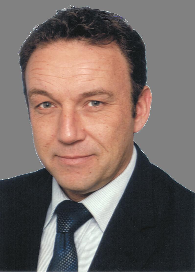 Klaus Moldenhauer - Vertriebskoordinator, Schwerpunkt Produkt und Unternehmenskommunikation