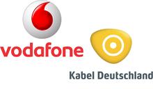 Banner Vodafone Kabel Deutschland