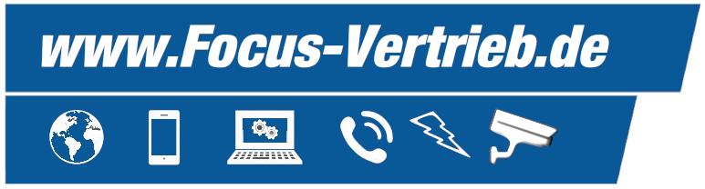 Logo von focus-vertrieb.de | Logo von shop.netzberatung.de