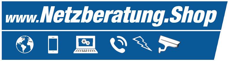 Logo von Netzberatung.shop | Logo von shop.netzberatung.de